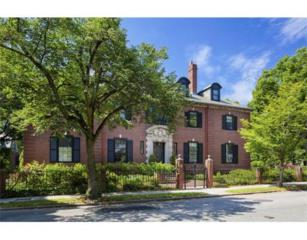 22  Worthington Rd  , Brookline, MA 02446 (MLS #71709923) :: Vanguard Realty