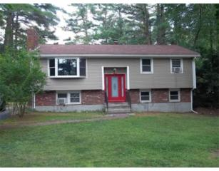 1  King St Ext  , Wilmington, MA 01887 (MLS #71712204) :: Exit Realty