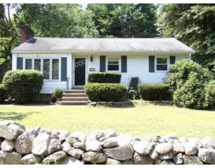 64  Mill St  , Burlington, MA 01803 (MLS #71718782) :: Exit Realty