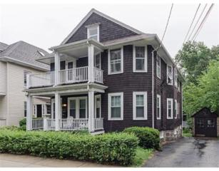 51  Hobson St  1, Boston, MA 02135 (MLS #71719386) :: Vanguard Realty