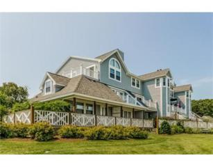 14  Sea Cliff Drive  14, Plymouth, MA 02360 (MLS #71719413) :: ALANTE Real Estate