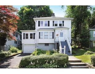 68  Lake Shore Rd  , Boston, MA 02135 (MLS #71721424) :: Vanguard Realty