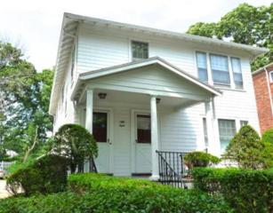 58  Nottinghill Rd  , Boston, MA 02135 (MLS #71722468) :: Vanguard Realty