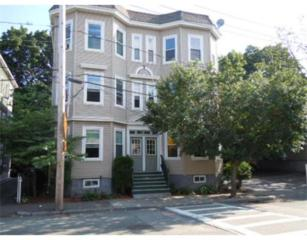 126  Minden St  1, Boston, MA 02130 (MLS #71727279) :: Vanguard Realty