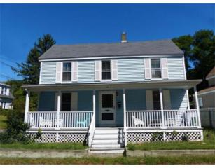 18  California St  , Amesbury, MA 01913 (MLS #71728312) :: Exit Realty
