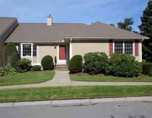 501  Lexington Street  107, Waltham, MA 02452 (MLS #71730241) :: Vanguard Realty