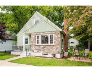 7  Durant Street  , Boston, MA 02132 (MLS #71732602) :: Vanguard Realty