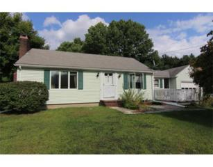 209  Taunton St  , Wrentham, MA 02093 (MLS #71733143) :: William Raveis the Dolores Person Group
