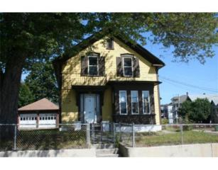 388  Elm St  , Woonsocket, RI 02895 (MLS #71733227) :: Carrington Real Estate Services