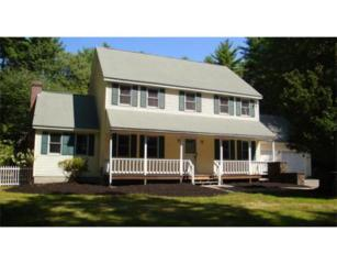 26  Plainfield Road  , Pepperell, MA 01463 (MLS #71733958) :: Carrington Real Estate Services