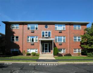 40  Whitman Road  2-3, Waltham, MA 02453 (MLS #71734043) :: Vanguard Realty