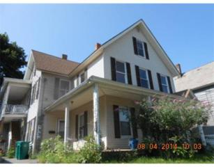 116  Charles Street  , Fitchburg, MA 01420 (MLS #71734924) :: Carrington Real Estate Services