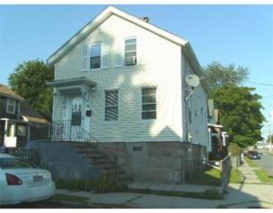 202  Park St  , New Bedford, MA 02740 (MLS #71735439) :: Exit Realty