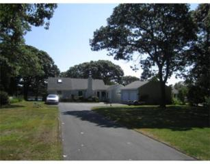 358  Acapesket Rd  , Falmouth, MA 02536 (MLS #71735613) :: Seth Campbell Realty Group - Keller Williams