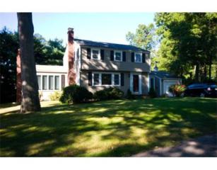 44  Emerson Dr  , Norwood, MA 02062 (MLS #71735909) :: Carrington Real Estate Services