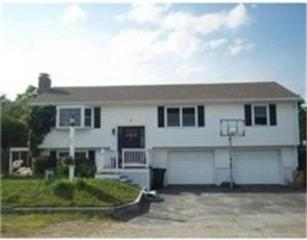 15  Newell Street  , Scituate, MA 02066 (MLS #71735912) :: Carrington Real Estate Services