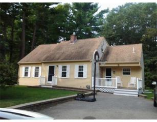 5  Fairfield Dr  , Wareham, MA 02571 (MLS #71735927) :: William Raveis the Dolores Person Group