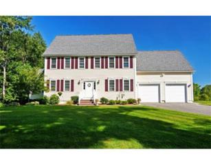 313  Brigham St  , Hudson, MA 01749 (MLS #71735932) :: William Raveis the Dolores Person Group