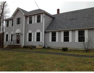 16  French Rd  , Templeton, MA 01468 (MLS #71736061) :: Exit Realty