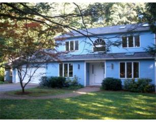 217  Aubinwood Rd  , Amherst, MA 01002 (MLS #71736085) :: Seth Campbell Realty Group - Keller Williams
