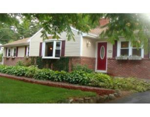 384  Holmes Street  , Hanson, MA 02341 (MLS #71736095) :: Seth Campbell Realty Group - Keller Williams