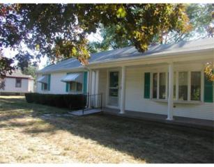 223  Fall River Avenue  , Seekonk, MA 02771 (MLS #71736097) :: Seth Campbell Realty Group - Keller Williams