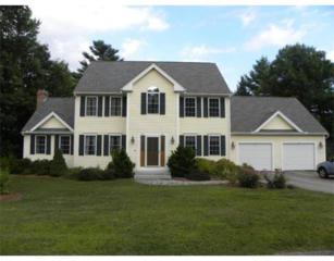 18  Colicum Dr  , Charlton, MA 01507 (MLS #71736191) :: Exit Realty