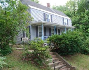 180  Elm St.  , Leominster, MA 01453 (MLS #71736192) :: Exit Realty