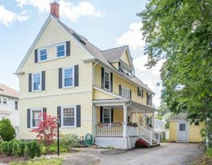 4  Thurber St  , Framingham, MA 01702 (MLS #71736471) :: Exit Realty