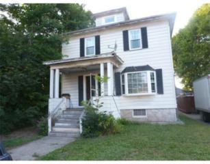 107  Leach Ave  , Brockton, MA 02301 (MLS #71741236) :: Carrington Real Estate Services