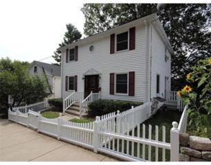 6  Larch St  , Boston, MA 02135 (MLS #71741749) :: Vanguard Realty