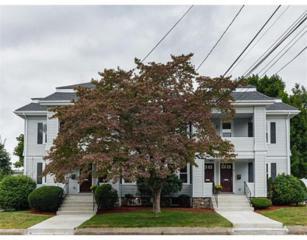 153  Bright Street  2, Waltham, MA 02453 (MLS #71742881) :: Vanguard Realty
