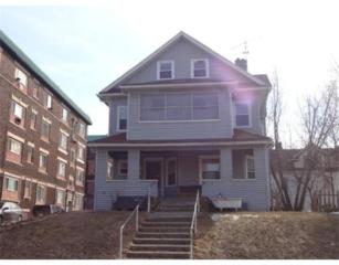 66  Belmont Ave  , Springfield, MA 01108 (MLS #71743308) :: Carrington Real Estate Services