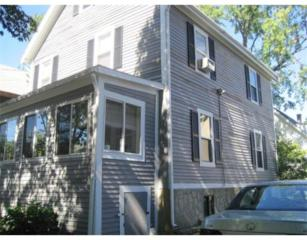 94  Arlington St  , Medford, MA 02155 (MLS #71743405) :: The Flynn Team