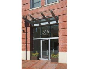 285  Columbus Ave  602, Boston, MA 02116 (MLS #71744026) :: Seth Campbell Realty Group - Keller Williams