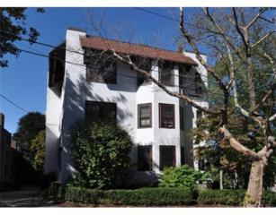 222  Rawson Rd  1, Brookline, MA 02445 (MLS #71744313) :: William Raveis the Dolores Person Group