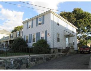 52  Bellamy Street  , Boston, MA 02135 (MLS #71744892) :: Vanguard Realty