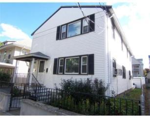 22  Hunnewell Avenue  , Boston, MA 02135 (MLS #71745353) :: Vanguard Realty