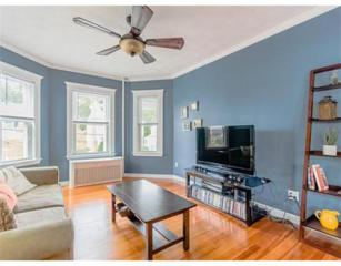 15  Oakland St  2, Boston, MA 02135 (MLS #71745591) :: Vanguard Realty