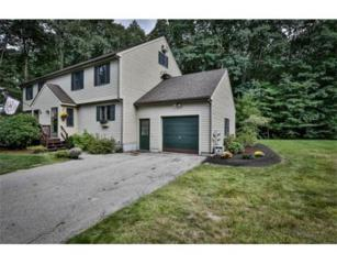 4  Town Forest Rd  4, Merrimac, MA 01860 (MLS #71745997) :: William Raveis the Dolores Person Group