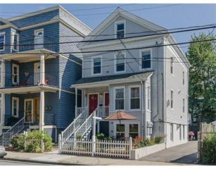 5  Vinal Ave  2, Somerville, MA 02143 (MLS #71747590) :: Vanguard Realty