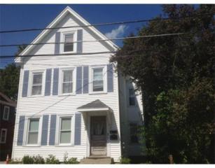 31  Coburn St  , Framingham, MA 01702 (MLS #71748756) :: Exit Realty