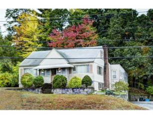 189  Princeton St  , Chelmsford, MA 01863 (MLS #71752246) :: Exit Realty