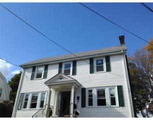 174  Church Street  , Boston, MA 02132 (MLS #71755797) :: Vanguard Realty