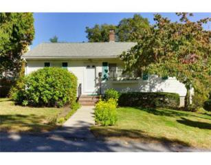 10  Woodcrest Ave  , Burlington, MA 01803 (MLS #71756355) :: Exit Realty