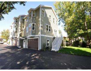 43  Hammond Street  3, Waltham, MA 02451 (MLS #71756915) :: Vanguard Realty