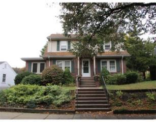 33  Buchanan Road  , Boston, MA 02132 (MLS #71757507) :: Vanguard Realty