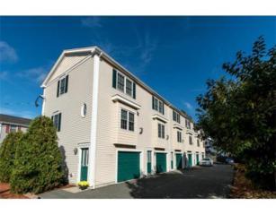 110  Chestnut St  6, Waltham, MA 02453 (MLS #71757591) :: Vanguard Realty