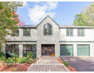 65  Alberta  , Brookline, MA 02467 (MLS #71758106) :: Vanguard Realty