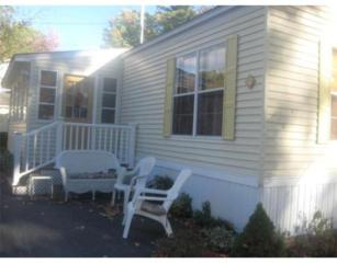 6  Mason Street  Lot 10, Pepperell, MA 01463 (MLS #71759605) :: Seth Campbell Realty Group - Keller Williams